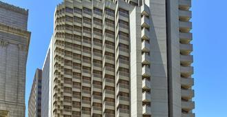 Le Méridien San Francisco - Σαν Φρανσίσκο - Κτίριο
