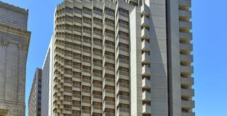 Le Méridien San Francisco - San Francisco - Bygning