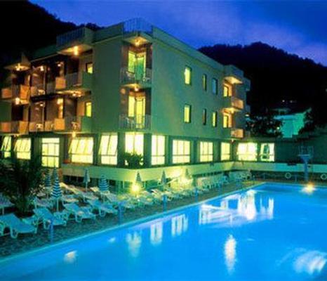 Hotel San Pietro - Maiori - Rakennus