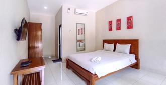Namora Residence By Ruangnyaman - Jakarta - Bedroom