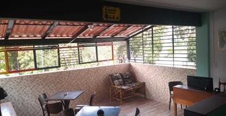 Hostel Capital - Brasilia - Restaurant