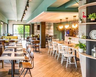 ibis Creil-sur-Oise - Віллер-Сен-Поль - Ресторан