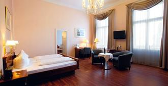 Hotel Deutsches Haus - Braunschweig - Camera da letto