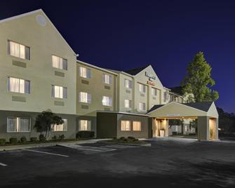 Fairfield Inn by Marriott Dothan - Dothan - Building