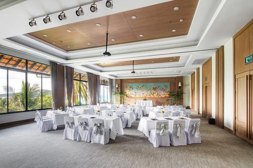 Cape Panwa Hotel - Wichit - Banquet hall