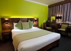 Conference Aston Hotel - Birmingham - Schlafzimmer