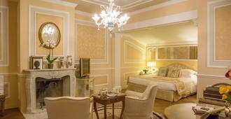 Grand Hotel Majestic già Baglioni - Bologna - Camera da letto