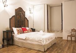 Oriella Hotel - Κωνσταντινούπολη - Κρεβατοκάμαρα