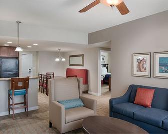 Wyndham National Harbor Resort 2 bedroom 2 bath deluxe - Oxon Hill