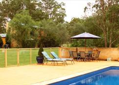 Chez Vous Villas Pokolbin - Pokolbin - Pool