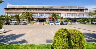 Entur Thermal Resort & Spa Hotel - Edremit (Balikesir)
