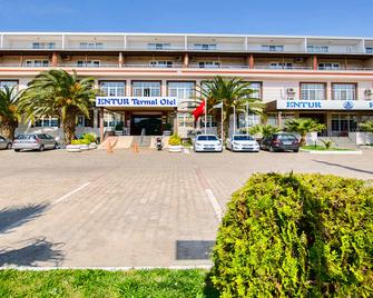 Entur Thermal Resort & Spa Hotel - Edremit (Balikesir) - Gebouw