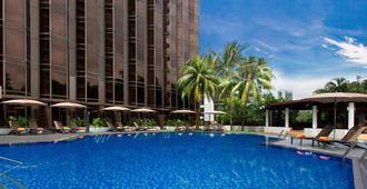Sheraton Towers Singapore - Singapore - Piscina
