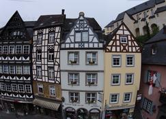 Hotel am Markt - Cochem - Rakennus