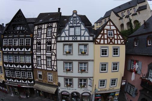 Hotel am Markt - Cochem - Toà nhà