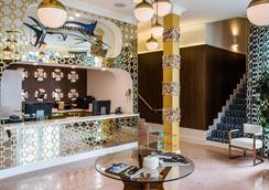 Oceanside Hotel - Miami Beach - Bar