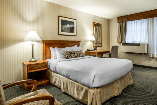 Inn Of Chicago - Chicago - Chambre