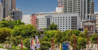 悉尼羅克福達令港諾富特酒店 - 悉尼 - 雪梨 - 室外景