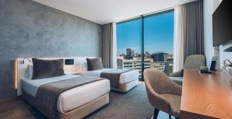 Iberostar Selection Lisboa - Lisbon - Bedroom