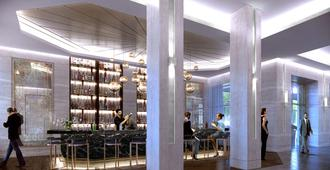 The Jung Hotel And Residences - New Orleans - Bar