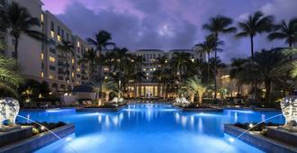 The Ritz-Carlton, San Juan - Carolina - Pool