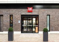 ibis Leiden Centre - Lejda - Budynek