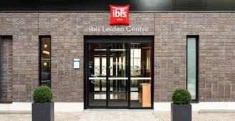 ibis Leiden Centre - Leida - Edifício