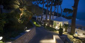 Casa Morgano - Capri - Outdoor view