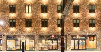 Hotel Rl Brooklyn - Brooklyn - Edificio