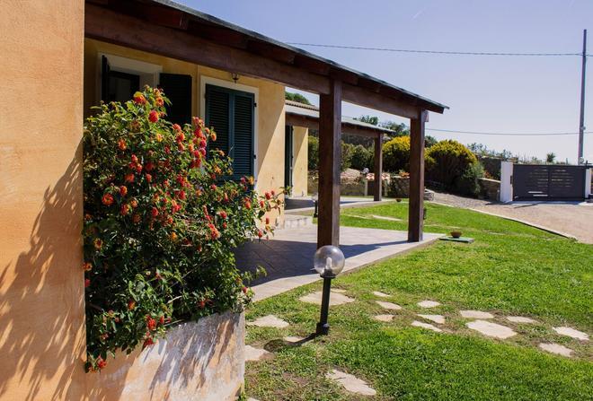 Cala Scoglietti - Stintino - Outdoor view