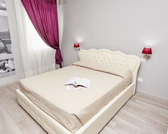 Hotel Ospite Inatteso - Montalto di Castro - Slaapkamer