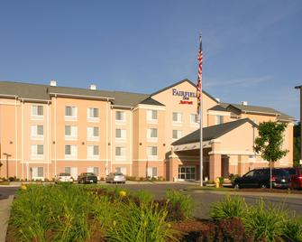Fairfield Inn Lexington Park Patuxent River Naval Air Station - Lexington Park - Building