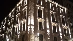 Il Gattopardo House - Catania - Gebäude