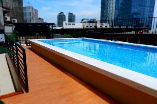 The Charter House - Manila - Pool