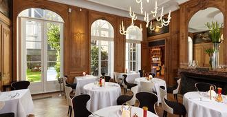 Clarance Hotel Lille - Lille - Restaurant