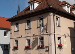 Am Markt - Buttenheim - Building