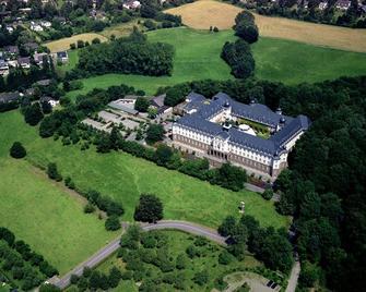 Kardinal Schulte Haus - Bergisch Gladbach - Außenansicht