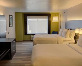 Holiday Inn Express Hotel & Suites Le Mars - Le Mars - Bedroom