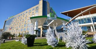 Holiday Inn Dijon - Digione - Edificio