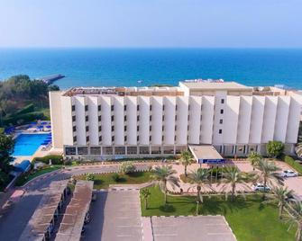BM 비치 호텔 - 라스알카이마 - 건물