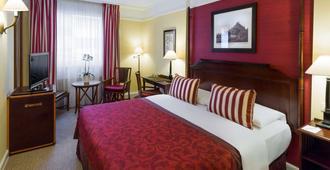 Hotel Kipling Manotel - Geneva