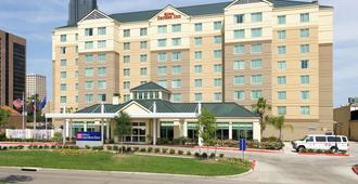 Hilton Garden Inn Houston/Galleria Area - Houston - Building