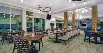 Hilton Garden Inn Houston/Galleria Area - Houston - Restaurante