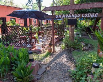 Okavango Lodge - Livingstone - Outdoors view