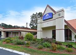 Americas Best Value Inn Smithfield - Smithfield - Building