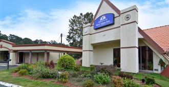 Americas Best Value Inn Smithfield - Smithfield - Edificio