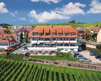 Hotel Hansjakob - Hagnau am Bodensee - Building