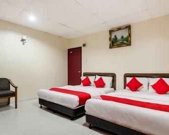 OYO 89427 Kavanas Hotel Taiping - Taiping - Κρεβατοκάμαρα