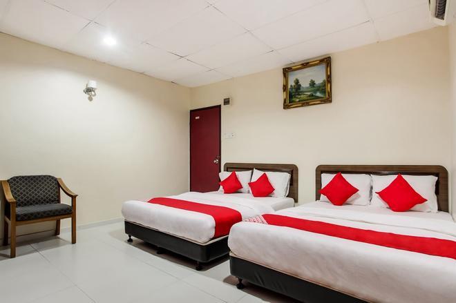 OYO 89427 Kavanas Hotel Taiping - Taiping - Makuuhuone
