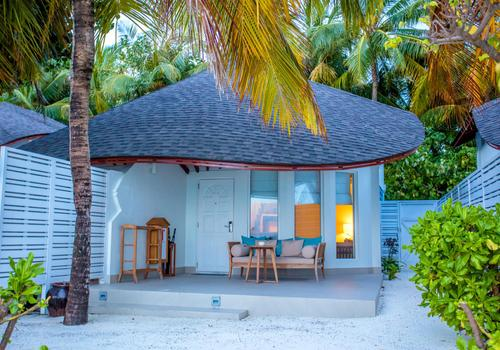 Centara Grand Island Resort Spa Maldives 331 1 2 5 7 Machchafushi Hotel Deals Reviews Kayak